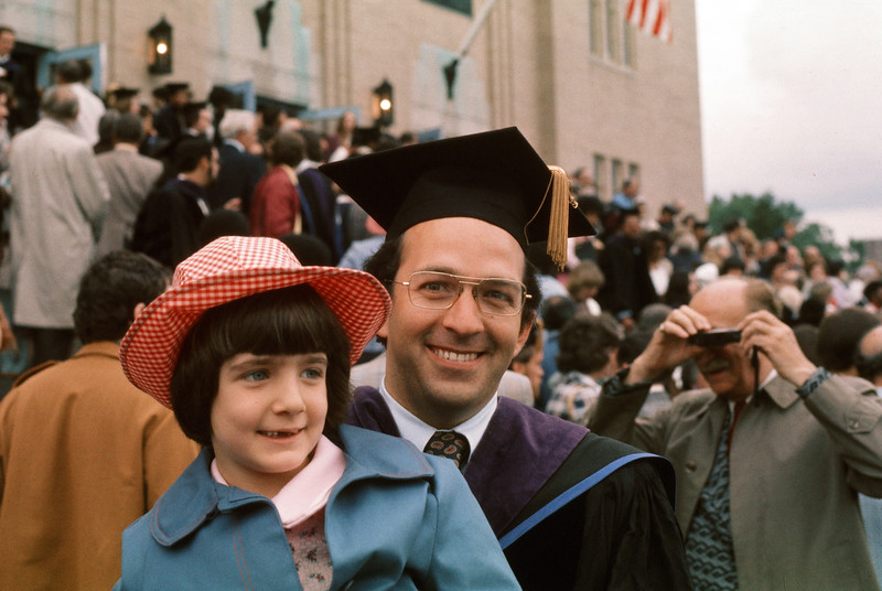 1976_06 John & Bonnie Law School Graduation.jpg