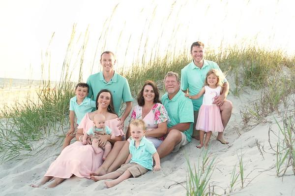The Smith Family 2020
