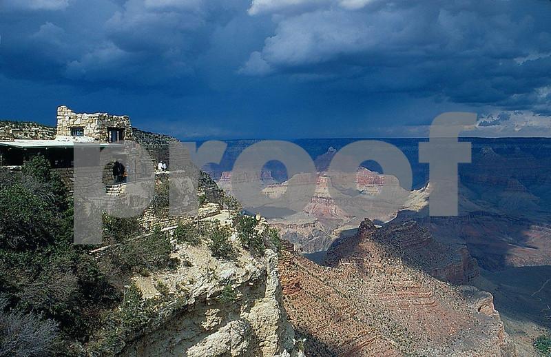 Grand Canyon, AZ Bright Angel Lodge 1.jpg