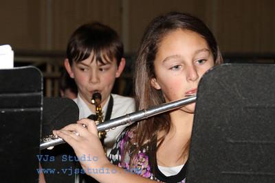 Elementary School Christmas Program 2011