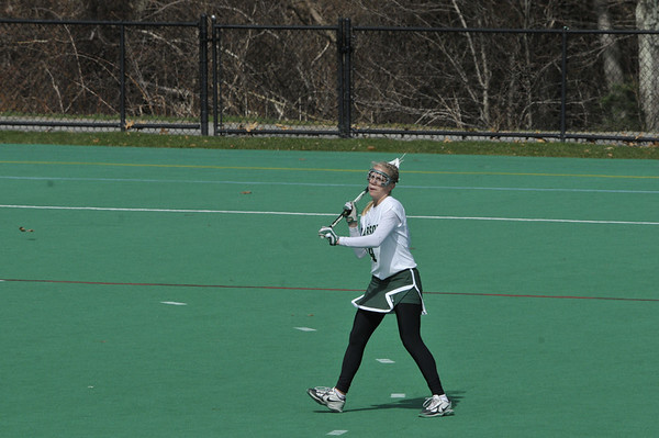 BABSON COLLEGE WOMEN'S LAX  3.28.2010