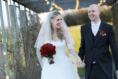 Laura & James Farleigh