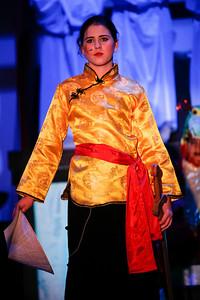 Mulan, Jr. - 2008