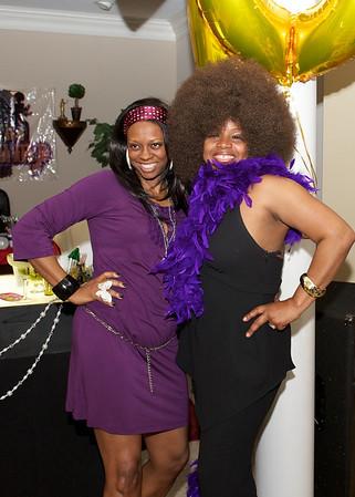 Lynette & Brown