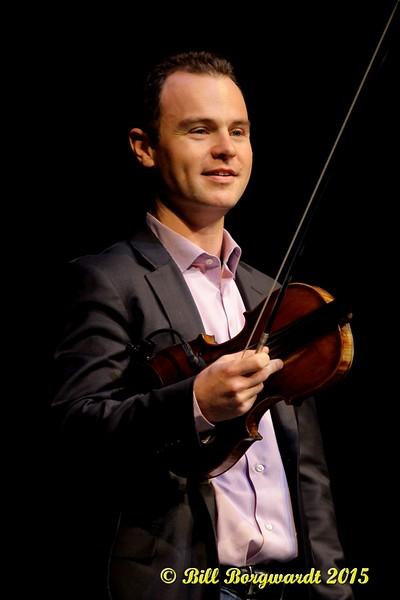 Mark Sullivan - Calvin Vollrath Fiddle Gala 2015 0680