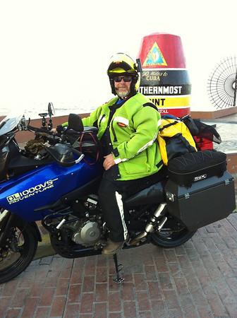 2011 Alaska by Motorcycle