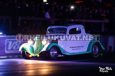 2016 FHRA Night Race Finals