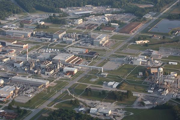Arnold Air Force Base, 30Jul16