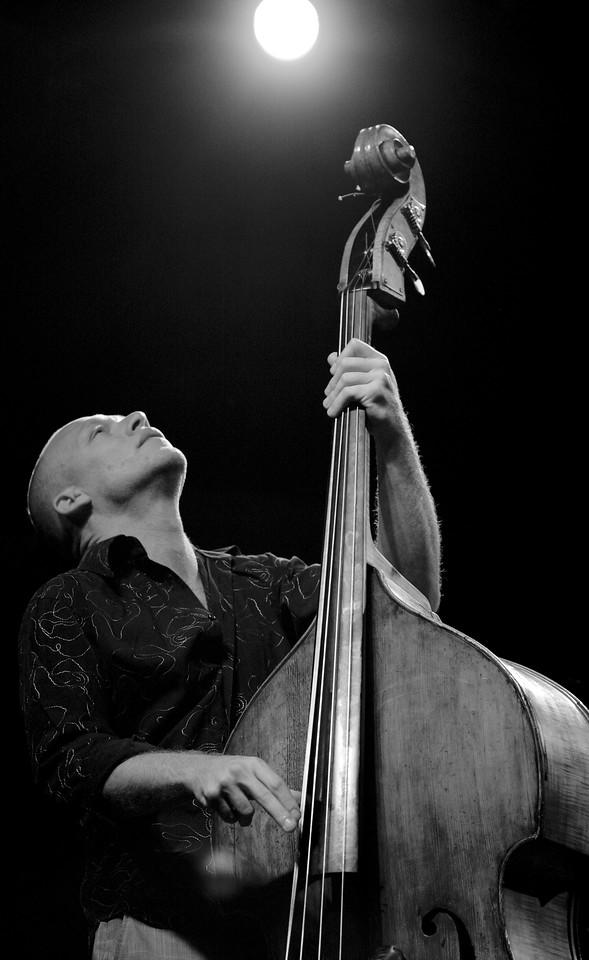 Avishai Cohen at Cimiez