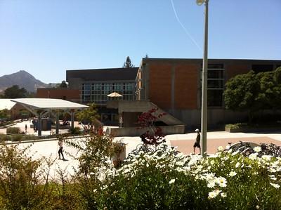 California Polytechnic State University - San Luis Obispo