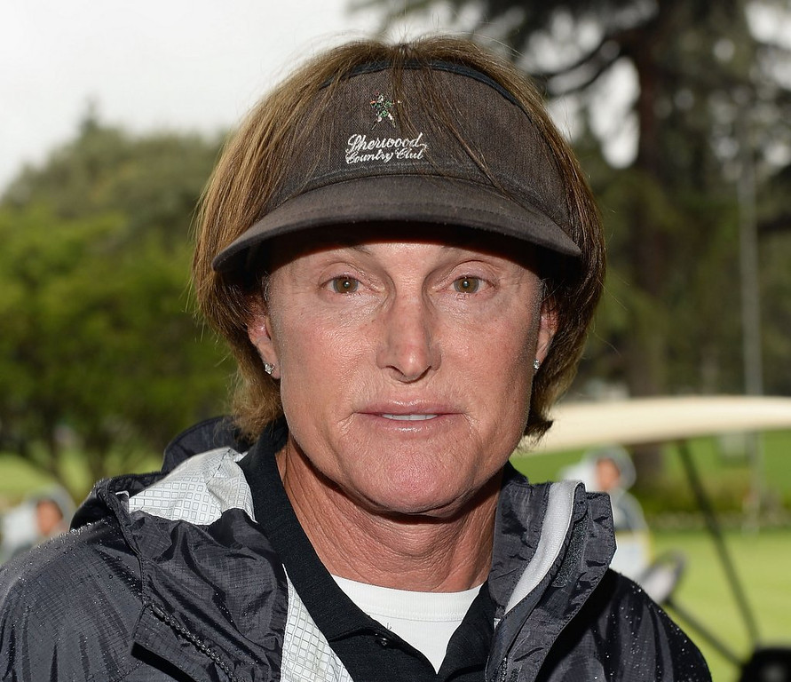 """. <p><b> The world of reality TV was rocked this week by reports that former Olympic decathlon champ Bruce Jenner is leaving � </b> <p> A. �Keeping Up with the Kardashians� <p> B. California <p> C. His original gender <p><b><a href=\'http://www.tmz.com/2014/02/13/bruce-jenner-keeping-up-with-the-kardashians-quitting-hollywood-malibu-golf/\' target=\""""_blank\"""">HUH?</a></b> <p>       (Michael Buckner/Getty Images for The Lopez Foundation)"""
