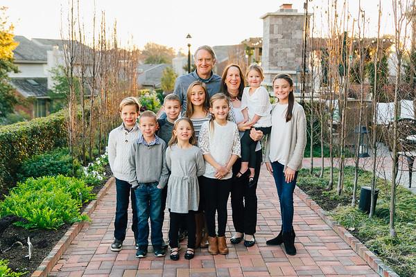 Babington family