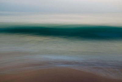 ICM Photography in Khao Lak, Thailand