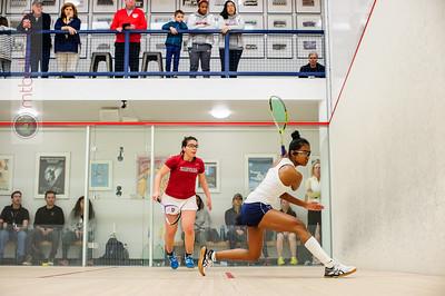 d46 2020-02-22 Amina Yousry (Harvard) and Vanessa Raj (Trinity)