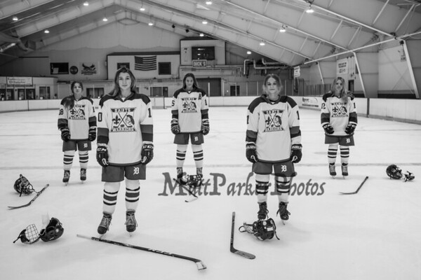 2021-2-4 STA-WNC-DOV Girls Hockey vs Keene-Mon-Fall Mountain
