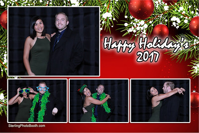 TF Group Holiday Party