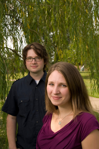 Andrew & Alli