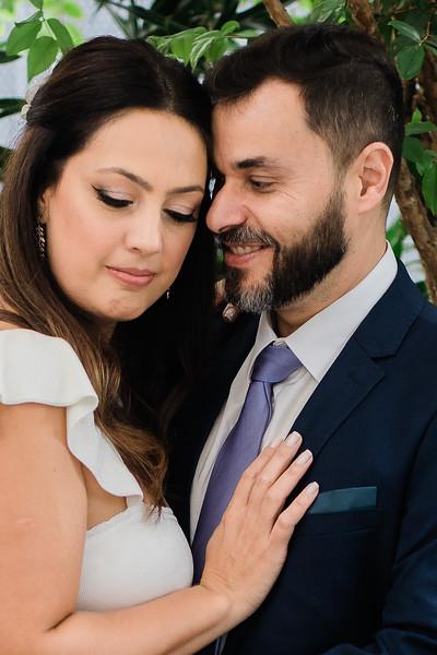 Luciana & Fábio - Casamento