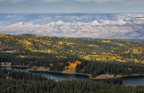 Ridgway- Telluride Fall Trip (Sept. '15)