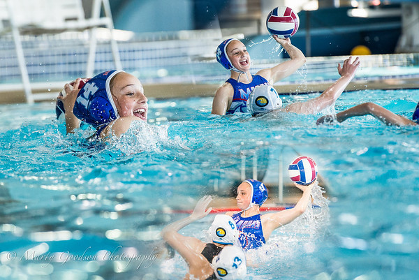 Water Polo 4-13-14