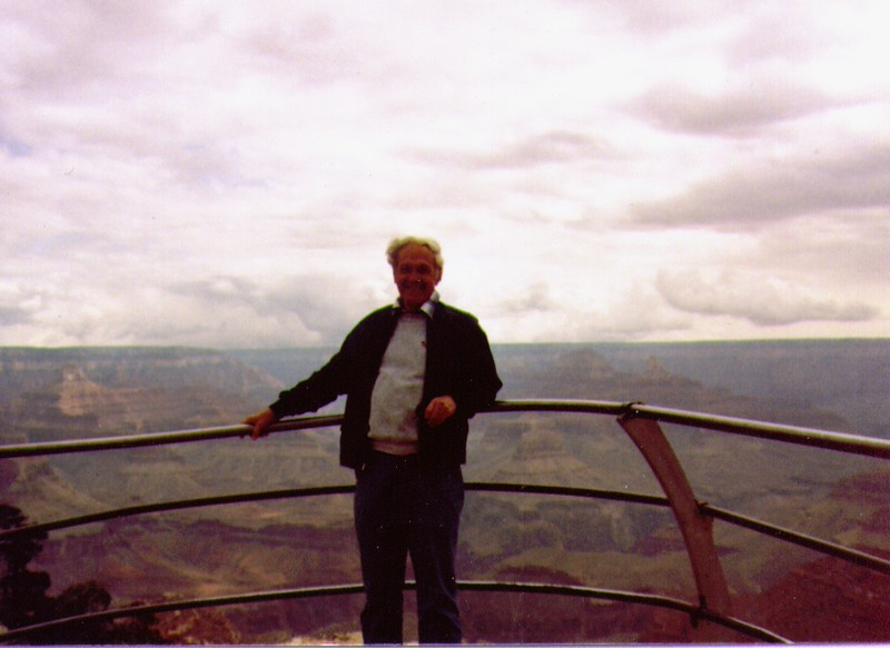 Wayne, North Rim, Grand Canyon, 5-89 .jpg