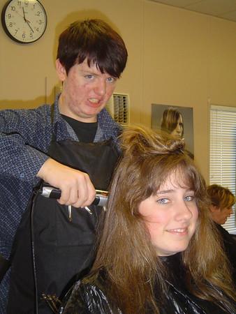 2007-08 - Hair Design