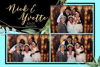 8-21-21 wedding Monterey Park