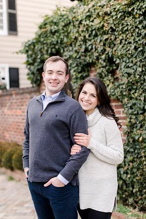 Carolina & Dan | Engaged