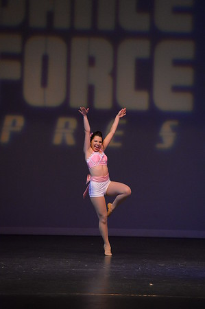 Forte Academy of Dance