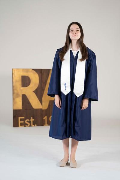 Emma Chopin Graduation Unedited Photo Proofs