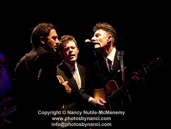 Lyle South Shore Music 2011