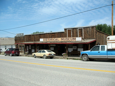 Virginia City, MT