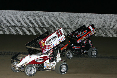 World of Outlaws - 6/7/13
