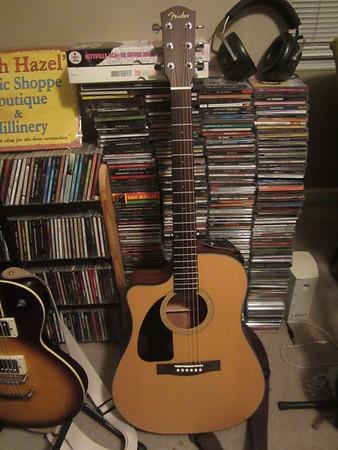 Fender CD100 CE