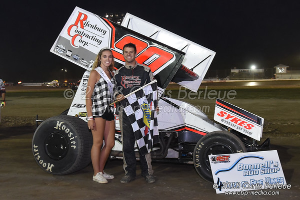 7-27-18 Outlaw Speedway PST