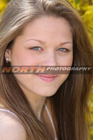 Alyssa Head Shots