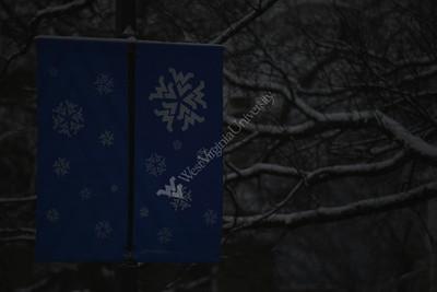 30578 - Downtown Snow Scenes