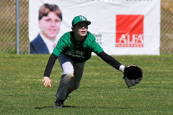 Hokes Bluff Middle School v. Piedmont, 3/10/2012