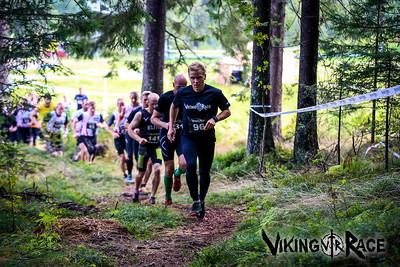 Viking Race Ásgarðr 10k, 21st August