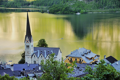 Autriche 2014 / Austria 2014