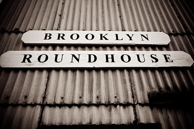 Brooklyn Roundhouse