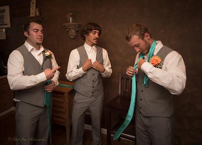 Hoff Wedding Photos