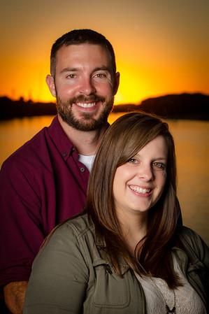 Rachel and Ryan Engagement