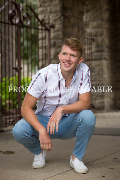 Ethan Oshkosh North High School
