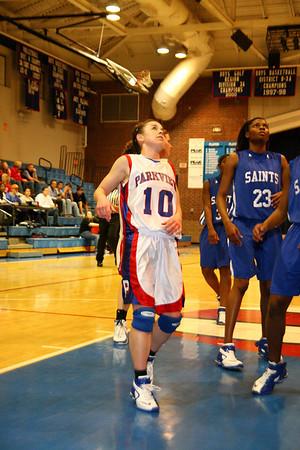 PBS Basketball 1/22 Girls and Boys