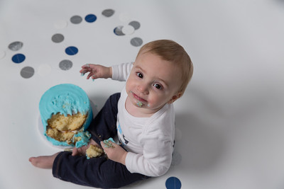 Jacob Hilton Turns One!-  First Birthday Cake Smash Studio Mama Cakes High Family Mom Dad Father Mother Grandma Aunt Stanley Sue-Ann Erica Smith Turners Falls Greenfield Hadley Ma Mass Massachusetts Southampton Holyoke Springfield Northampton Granby Granv