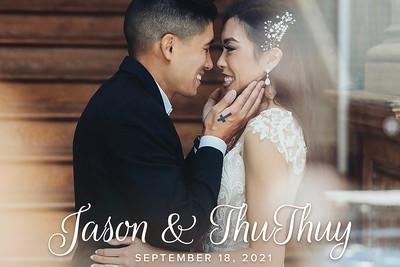 Jason & ThuThuy (prints)