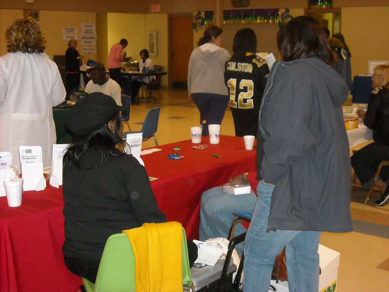 Health Fair with Congressman Cao 005.JPG