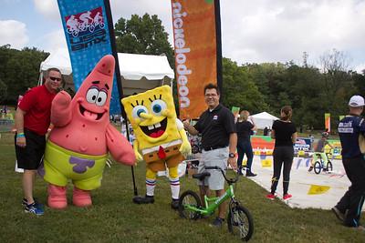 Nickelodeon World Wide Day of Play - New York