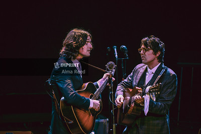 The Milk Carton Kids at Ryman Auditorium - Nashville, TN | 1.10.2019